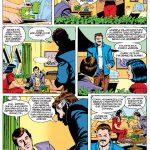 Superman Action Comics: ¿Qué sucedió con el Hombre del Mañana? #2