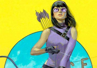 La serie Hawkeye podría haber encontrado a su protagonista