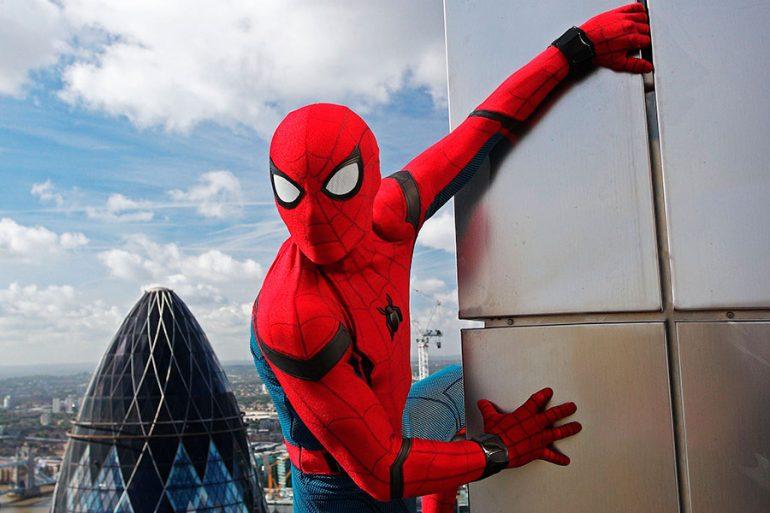 Spider-Man podría quedar fuera de Marvel Studios