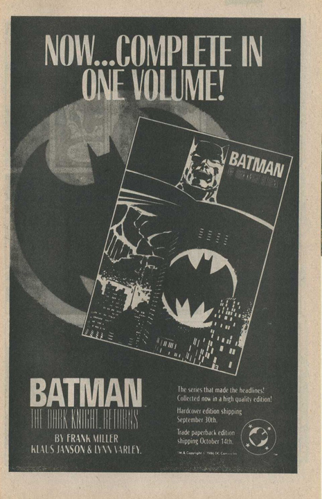"""¿Que publicaba DC cuando Alan Moore """"acabó"""" con Superman?"""