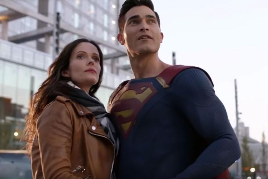 Piloto de Superman & Lois es sorprendente según Bitsie Tulloch