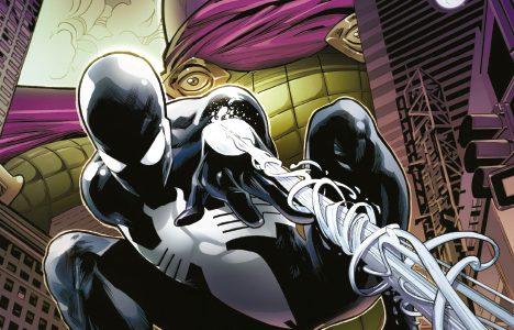 Symbiote Spider-Man #1 (de 5)