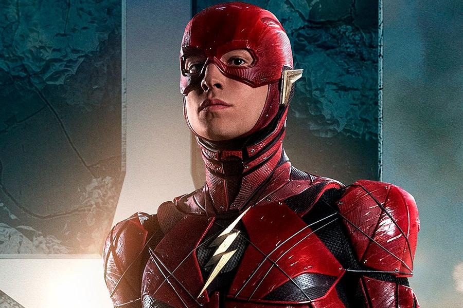 ¡Oficial! Andy Muschietti será el director de la película de The Flash