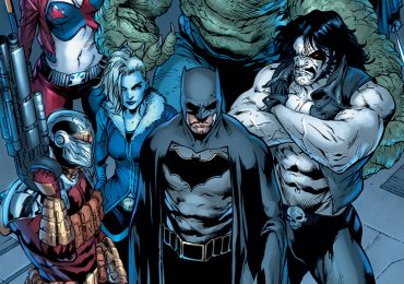 James Gunn revela si Batman aparecerá en The Suicide Squad