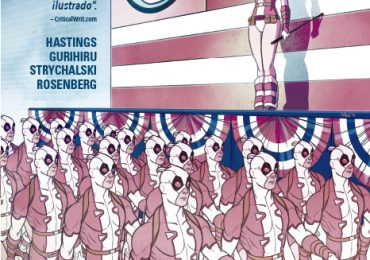 The Unbelievable Gwenpool vol. 2: Cabeza de M.O.D.O.K.