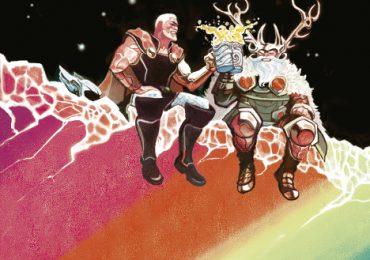 Thor #10