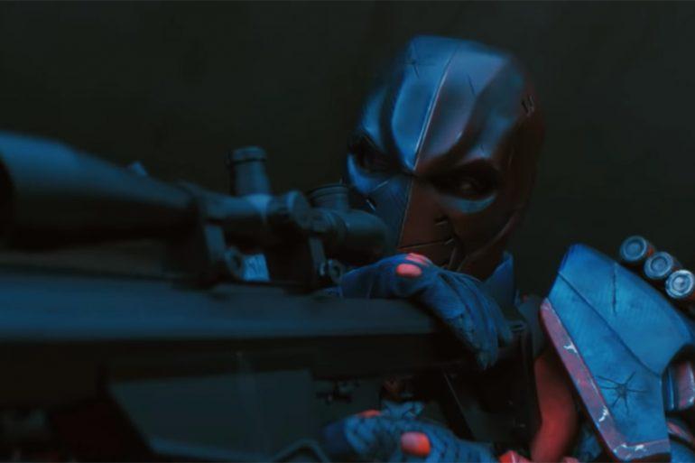 ¡Superboy, Deathstroke y más sorpresas en el nuevo tráiler de Titans!