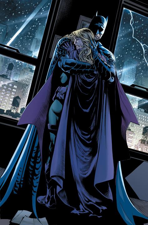 Top 5: Los momentos más conmovedores de DC Rebirth