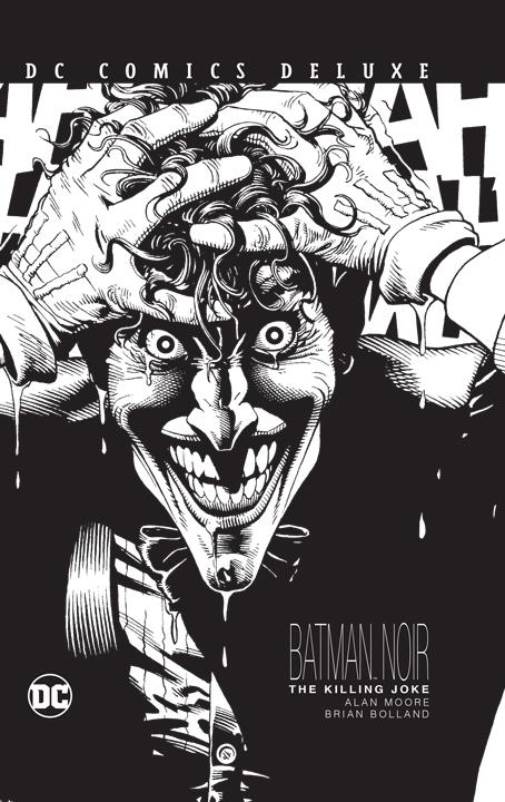 Top 5: historias básicas para conocer a Joker