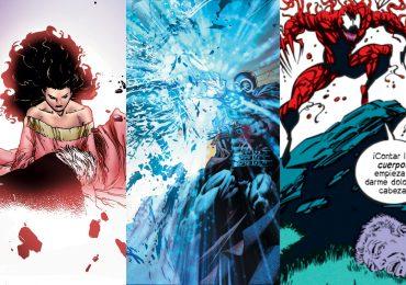 Top 5: Las peores masacres en el Universo Marvel
