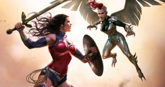 DC Entertainment / Warner Bros. Animation