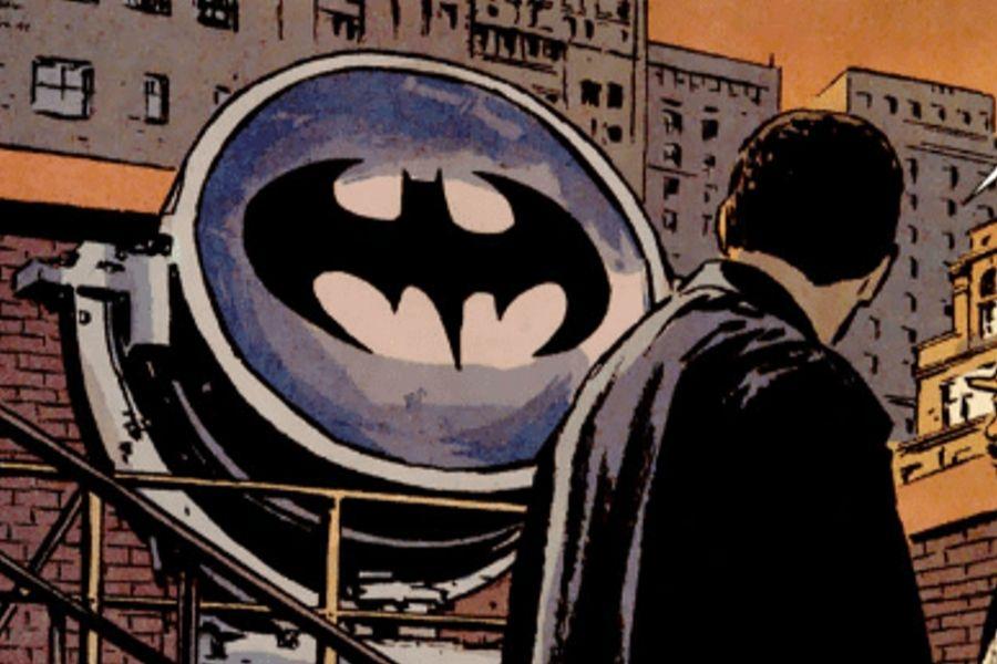 La Bati-Señal será encendida en el Batman Day.