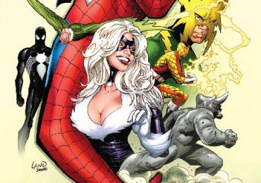 The Amazing Spider-Man: De vuelta a lo básico