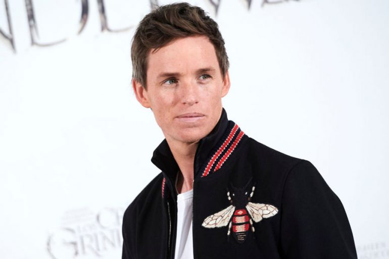 Eddie Redmayne quiere interpretar a este villano en Batman