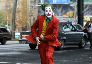 Crónica de un triunfo anunciado: Joker gana el León de Oro en Venecia