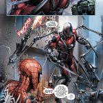 Marvel Aventuras: Spider-Geddon