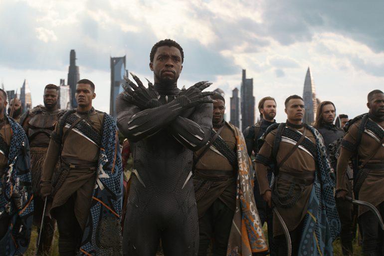 ¿De qué película de Marvel Studios se siente orgulloso el CEO de Walt Disney?