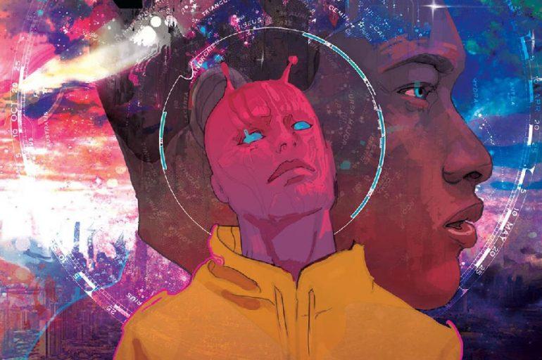 La Era Quantum, ese otro futuro de los superhéroes