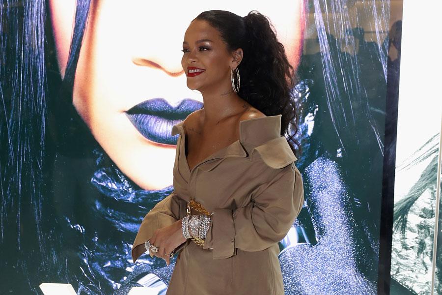 Rihanna podría interpretar a She-Hulk.