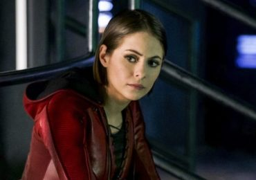 ¡Thea Queen regresa para la temporada final de Arrow!