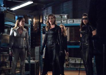 The Canary Network podría llegar al Arrowverse