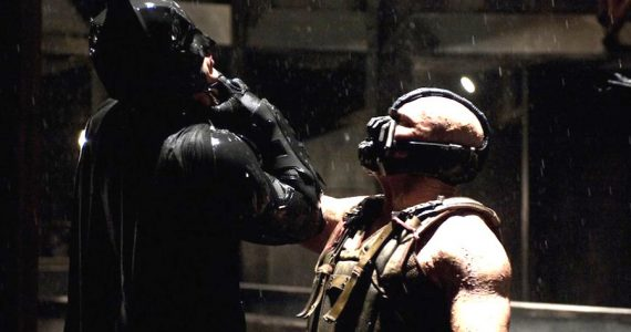 Top 5: Peleas memorables de Batman en el cine