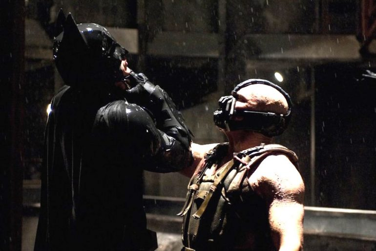 Top 5: Peleas memorables de Batman en el cine