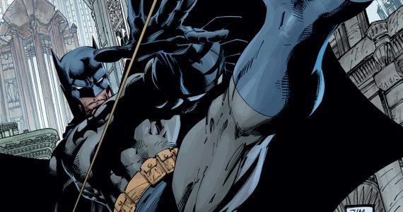 Estas son las lecturas de Batman que no te puedes perder