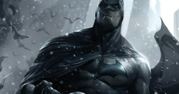 The Batman inicia grabaciones en Londres