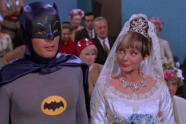 ¿Los recuerdas? Estos son los personajes olvidados de Batman