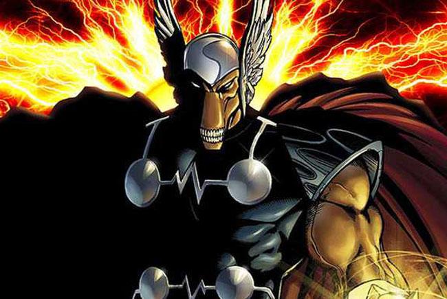 Cosas que Beta Ray Bill puede hacer que Thor no