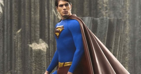 ¿Crisis on Infinite Earths es la secuela de Superman Returns?