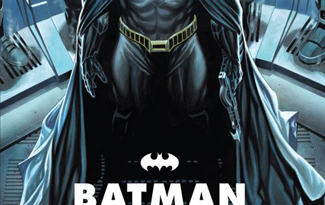 Batman Detective Comics: Desde Afuera
