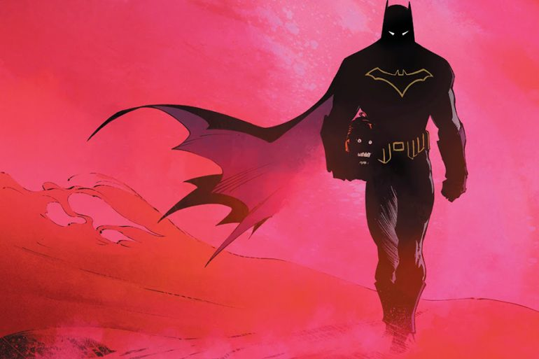 Batman: Last Knight on Earth; Snyder y Capullo en su última obra maestra