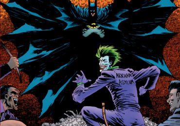 DC Clásicos Modernos: Batman: Preludio a Knightfall