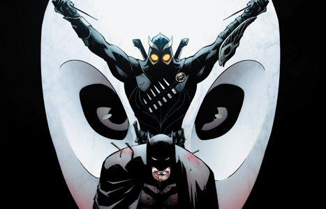 DC Essential Edition: Batman: La Saga de la Corte de los Buhos