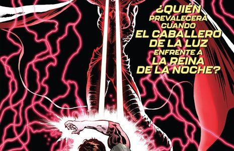 The Green Lantern (2018- ) #4