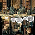 DC Vertigo Deluxe The Sandman Universe The Dreaming Vol. 1: Senderos y Emanaciones
