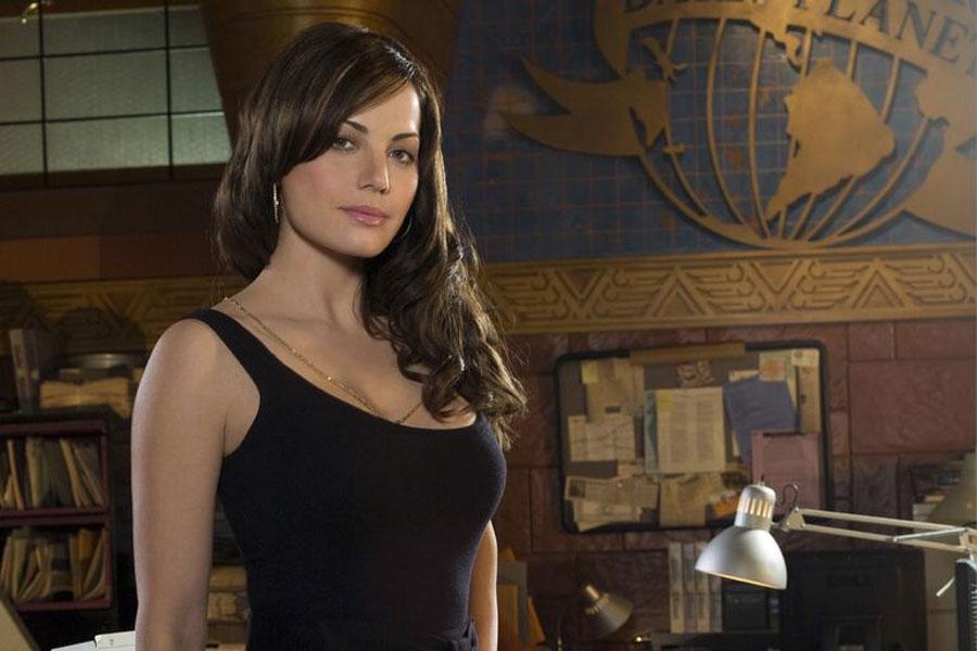 Erica Durance participará en Crisis on Infinite Earths.