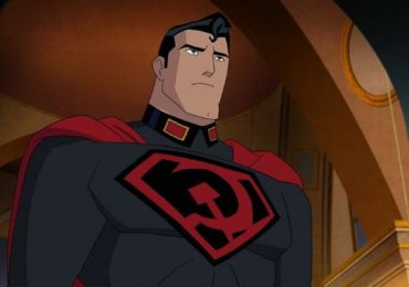 Un adelanto de las próximas películas animadas de DC