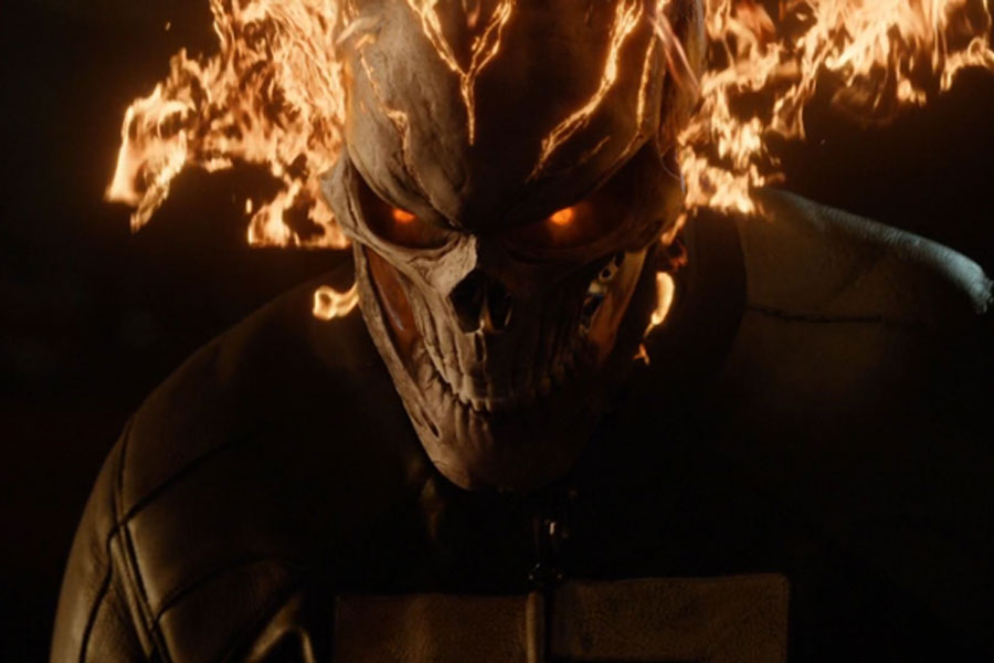 Ghost Rider no tendrá su serie.