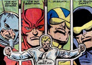 Los mejores y peores inventos de Hank Pym