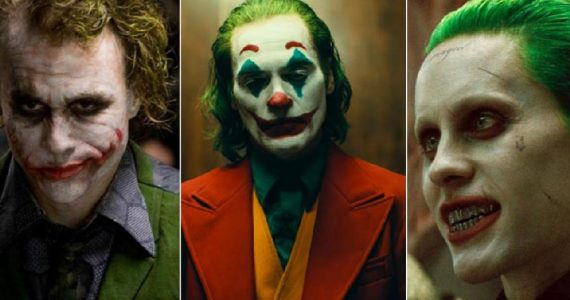 La historia de Joker en Hollywood
