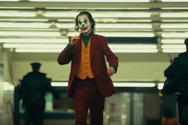 Jim Lee comparte su crítica a la película de Joker