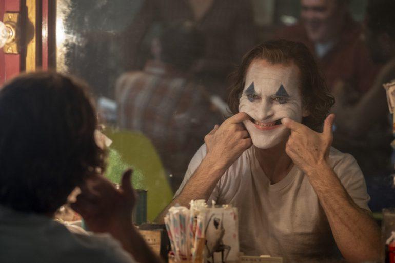 Los secretos de Joker vistos por Joaquín Phoenix