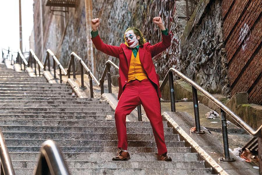 Joker tiene 11 nominaciones a los premios BAFTA