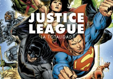 Justice League: La Totalidad