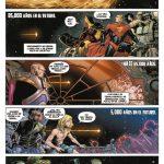 Justice League: La Totalidad