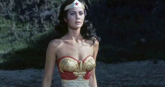 Lynda Carter podría regresar como Wonder Woman en Crisis on Infinite Earths