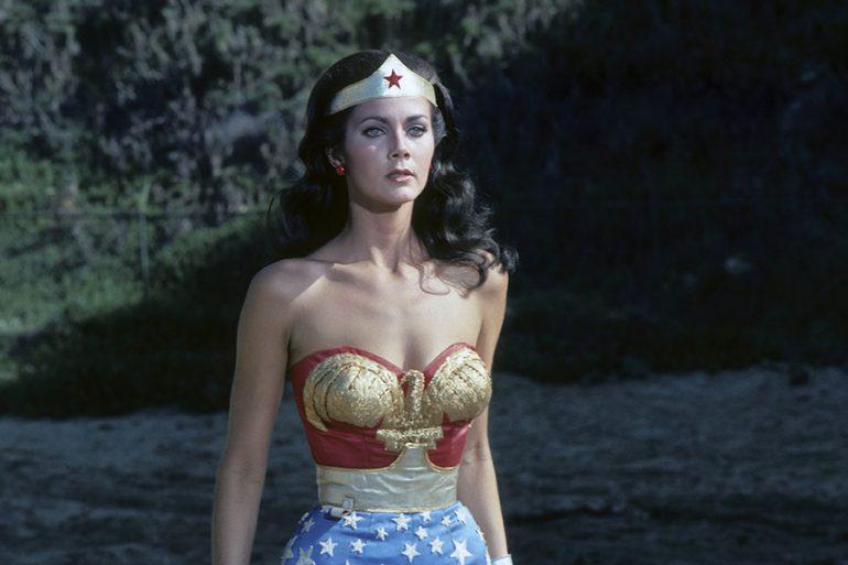 Lynda Carter podría regresar como Wonder Woman en Crisis on Infinite Earths